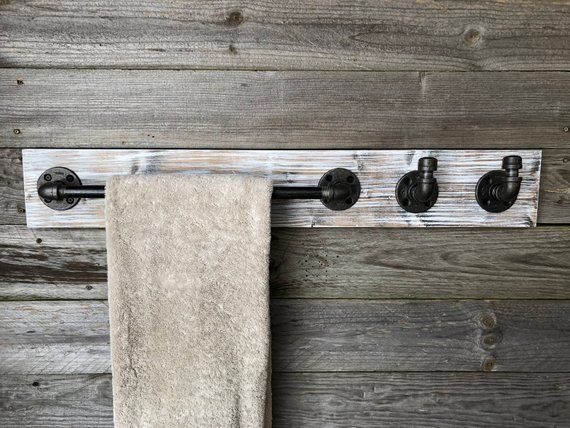 Pin On Towel Holders