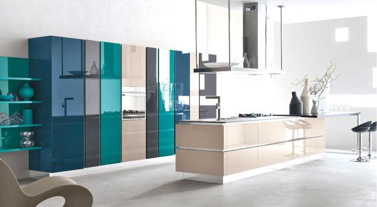 Cucine ‹ Officina Design