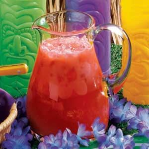 Sunset Cooler: Drinks Recipes, Coolers Recipes