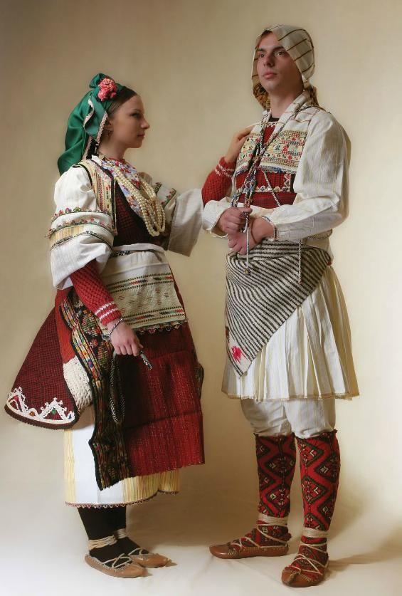 Ovche pole region, present Macedonia
