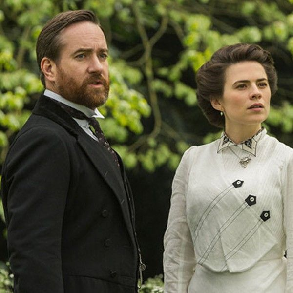 Meet the cast of BBC1 Howards End