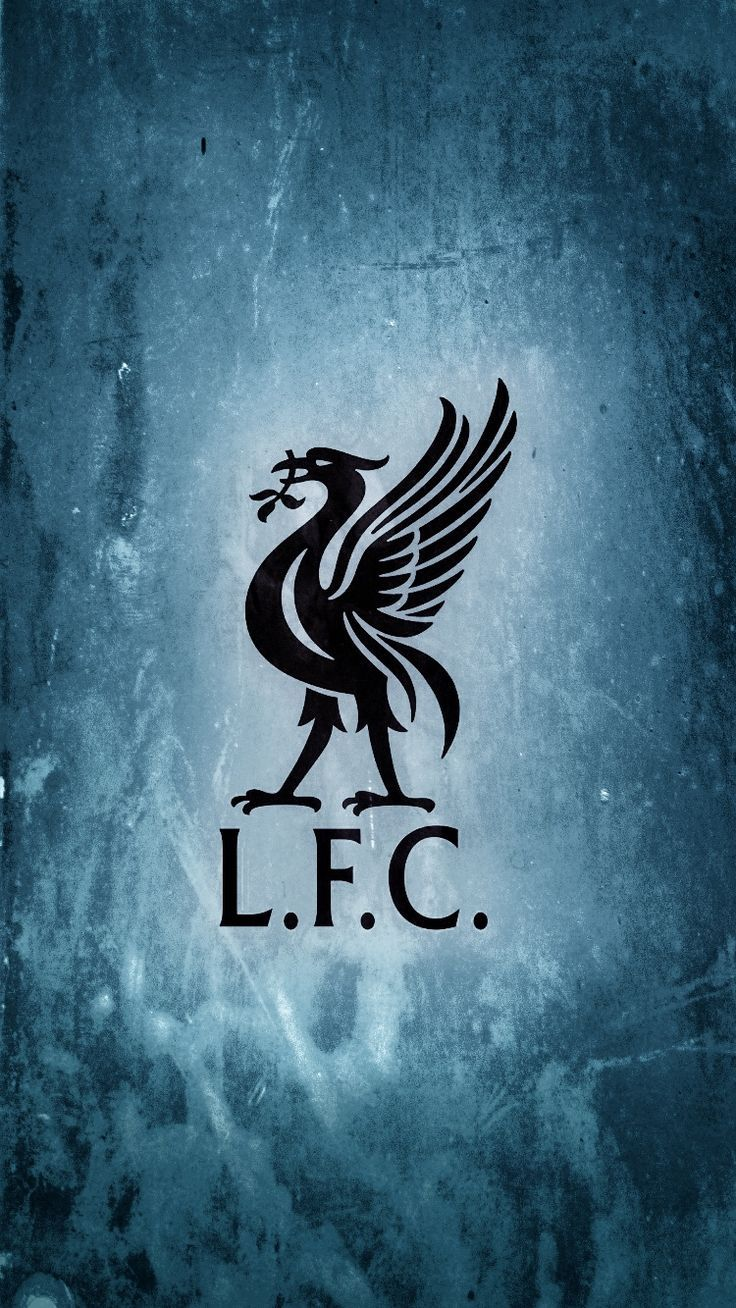 Logo Liverpool Wallpaper 4k