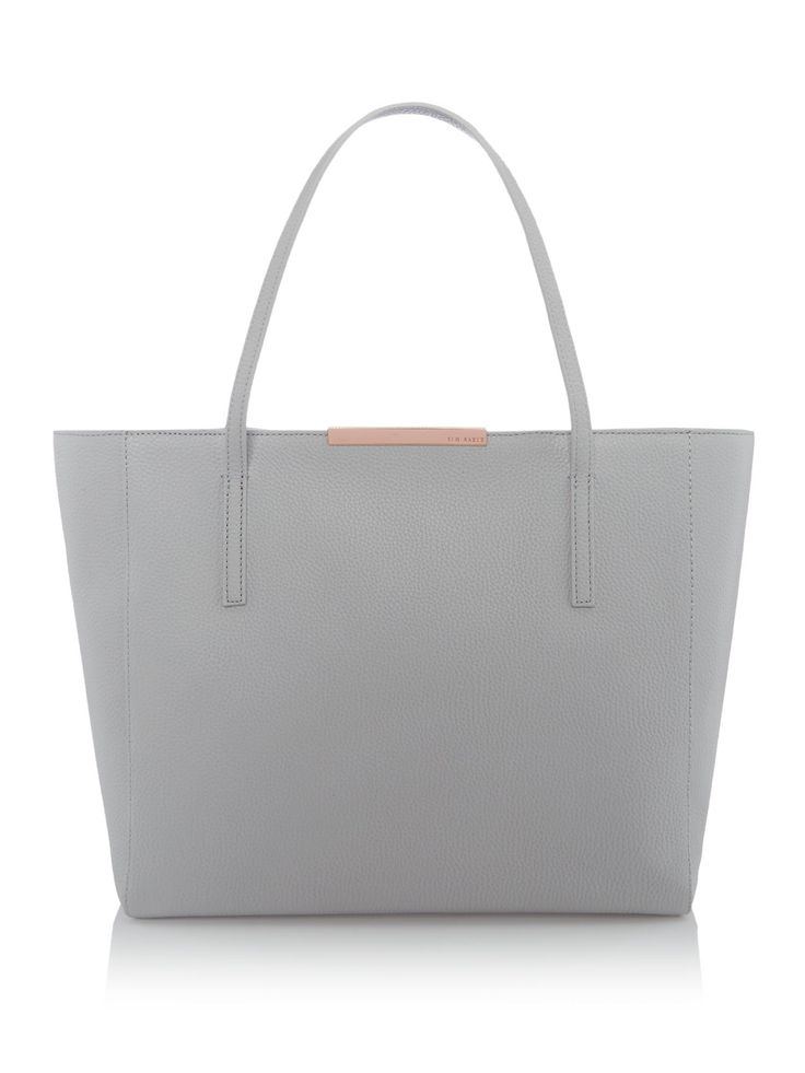 Buy your Ted Baker Soft Leather Tote online now at House of Fraser. Why not Buy and Collect in-store?