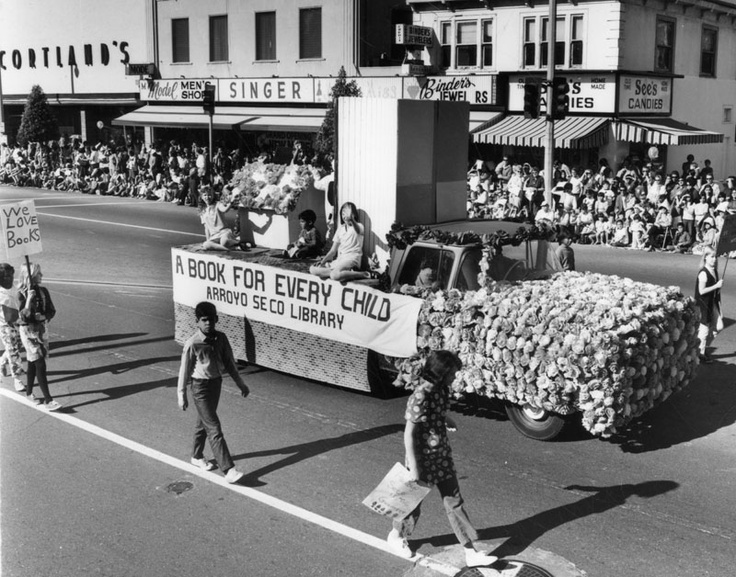 an introduction to the history of 1949 parade In fact, disney became the first studio in history to surpass $3 billion in global box  office  october, 1949, walt disney music company formed  june, 1975,  america on parade debuts for the bicentennial at disneyland and walt disney.
