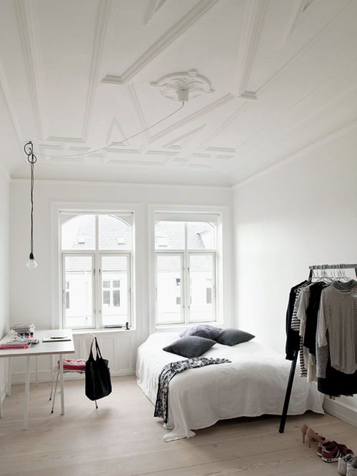 Interior Dreams bedroom