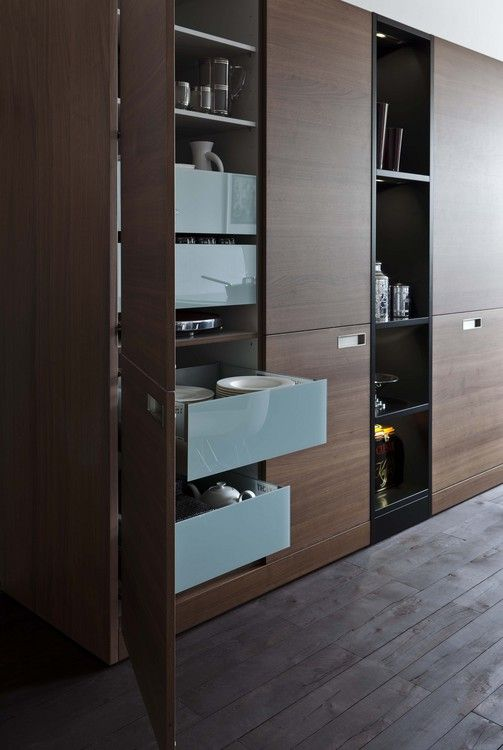 Best 14 Best Images About Kitchens Drawers Space Tower On 400 x 300