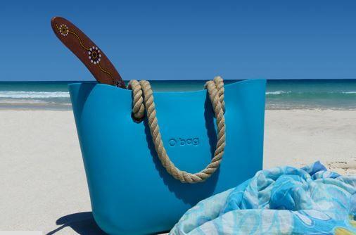 Borse O Bag: prezzi e varianti per la primavera estate 2014 O bag borse 2014 spiaggia