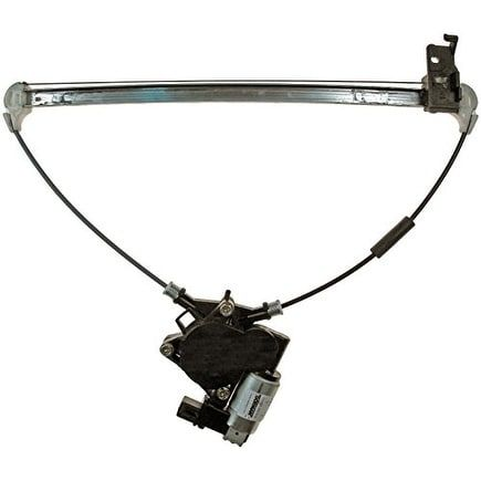 Dorman 748-052 Mazda 3 Rear Driver Side Window Regulator wit