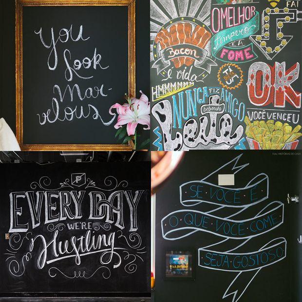 1000 ideias sobre Tinta Lousa no Pinterest | Lousa, Lousa Branca e