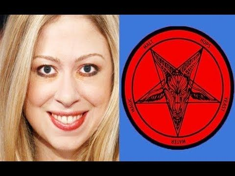 Chelsea Clinton Says Satanism Is A Religion That Deserves Respect