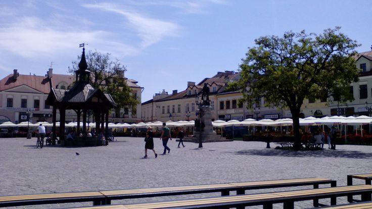Rzeszów, Poland