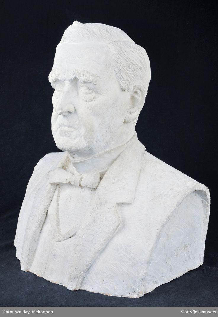 DigitaltMuseum - Skulptur
