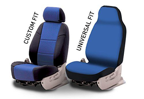 Coverking Custom Fit Seat Cover for Select Chevrolet Camaro Models - N