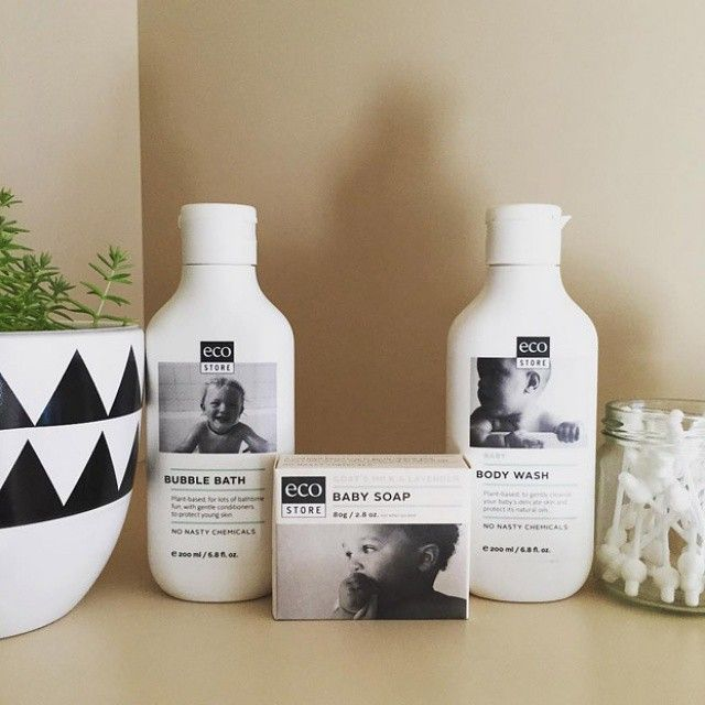 Natural Laundry Soap Product Photography