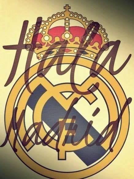 Hala Madrid!! Barcà fans not welcomed