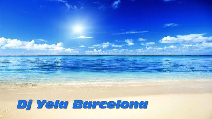 Cristina Manzano-Paradise (Dj Yela Dance Remix) 2017