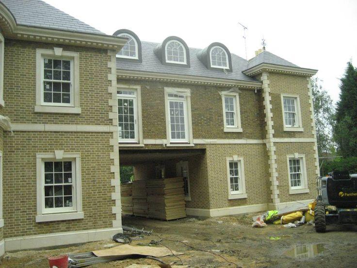 17 migliori idee su cornici delle finestre su pinterest - Cornici finestre in pietra ...