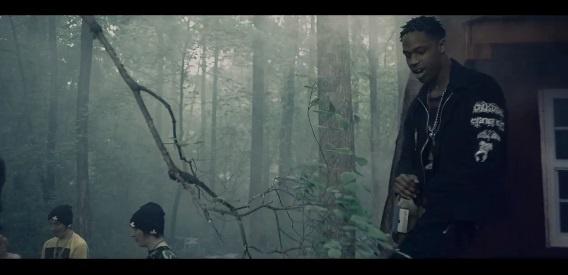 Travis Scott feat. T.I. and 2 Chainz: 'Upper Echelon'