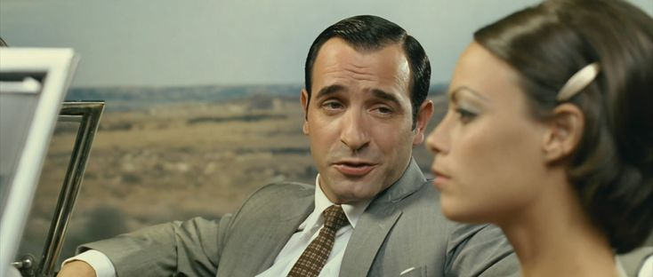 <i>OSS 117: Cairo, Nest of Spies</i>