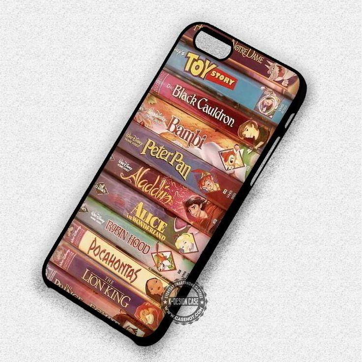 Book Peter Pan – iPhone 7 6 Plus 5c 5s SE Cases & Covers