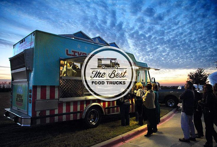 These 8 Dallas food trucks are the only ones you need to know about