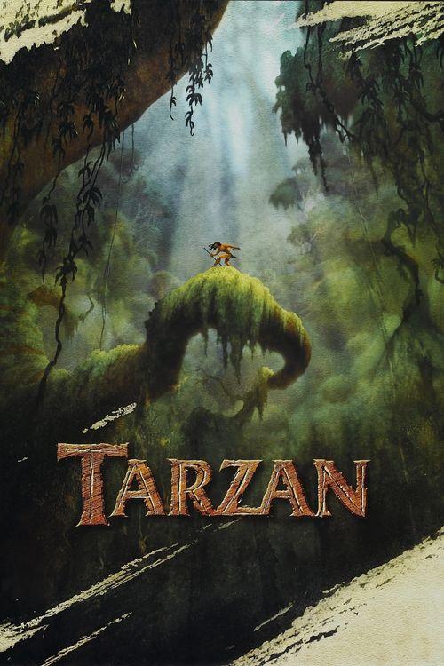 Watch Tarzan 1999 Full Movie Online Free
