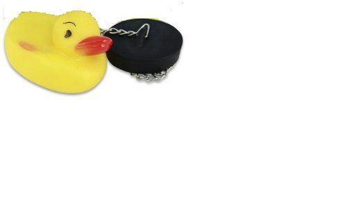cute rubber ducky baby tub plug yellow by infants and toddlers accessories sometime. Black Bedroom Furniture Sets. Home Design Ideas