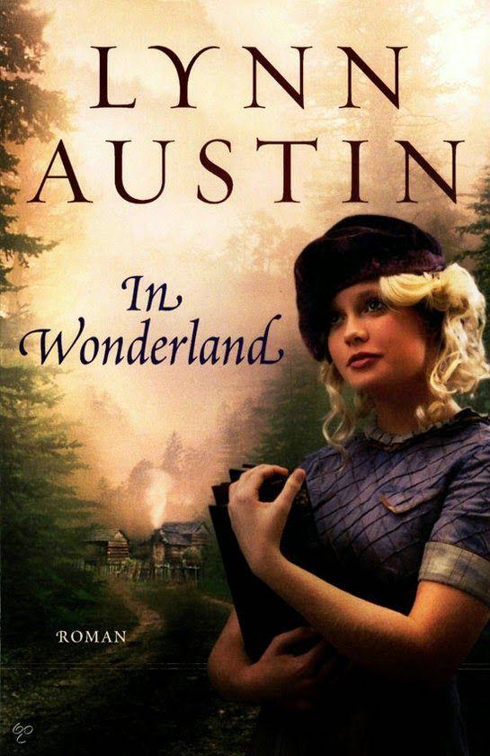 In wonderland - Lynn Austin
