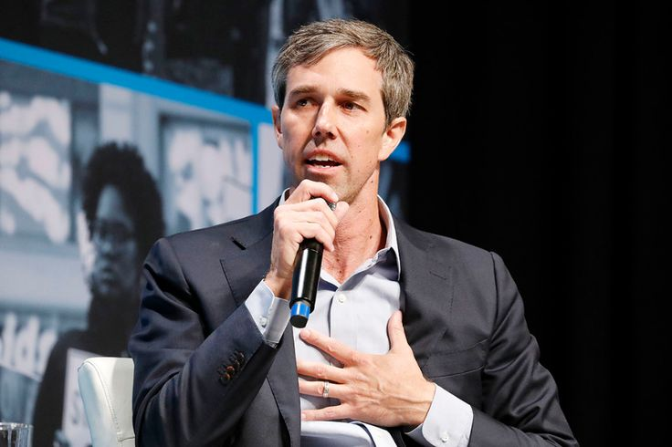 How Beto O'Rourke would address term limits for lawmakers, money in politics