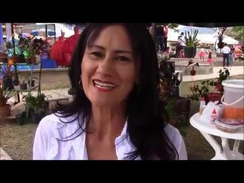 La Marina Valle- Entrevistas Ser TV Lucas -Gloria Elena Castrillon -Empr...