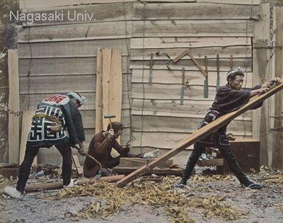 幕末・明治期 日本古写真メタデータ・データベース-[レコードの表示]