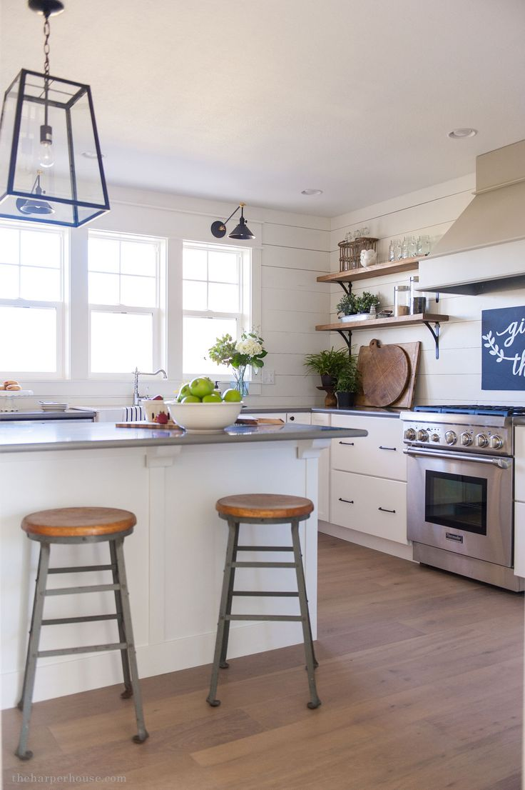Modern Farmhouse Kitchen Decorating 198 Best Best Of The Harper House Images On Pinterest  Farmhouse