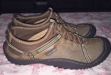 EUC!! J-41 Jeep Tahoe Water Ready Women's Hiking Trail Sandals Shoes Size 10m