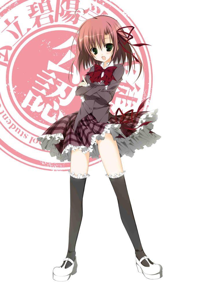 Seitokai no Ichizon #anime