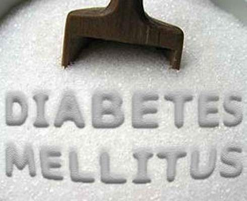 Was ist Diabetes Mellitus?