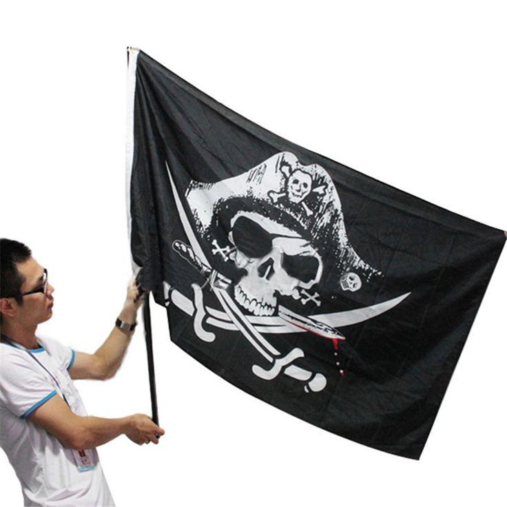 Купить товарКачество первых огромный 3x5FT череп и крест скрещенные кости сабли мечи веселый роджер пиратские флаги вит цвет в категории События и праздничные атрибутына AliExpress.   Http://www.aliexpress.com/store/product/Huge-3x5FT-Skull-and-Cross-Crossbones-Sabres-Swords-Jolly-Roger-Pirate-Flags-W