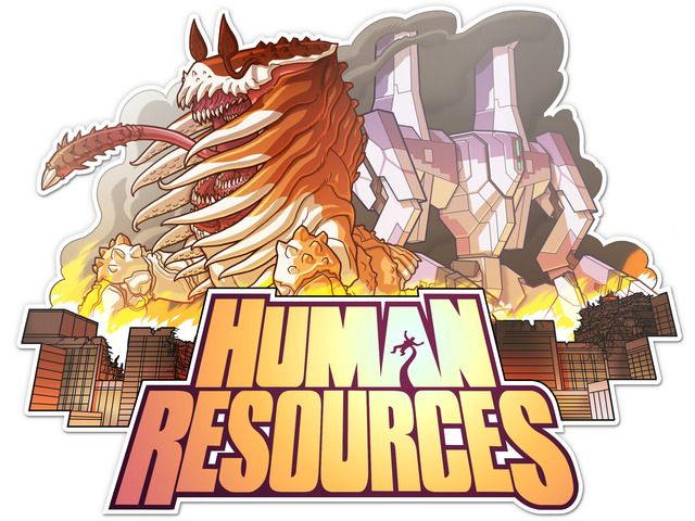 The robot apocalypse gets complicated when tentacle monsters crash the party. Humans are the resource in this epic strategy game with a unique art style.
