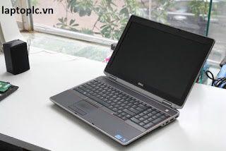 Laptop cũ uy tín : Dell Latitude E6520 (Core i5-2520M, 4GB, 250GB, in...