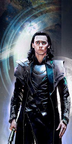 LOKI art  My god I have an obsession...don't sent help...just Loki.