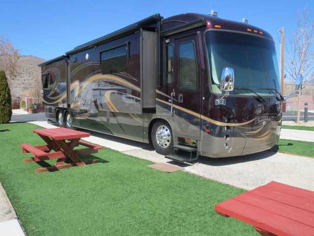 2013 Used Entegra Coach Aspire Class A in Missouri MO.Recreational Vehicle, rv, 2013 Entegra Coach Aspire , BEAUTIFUL - LUXURY AT IT'S BEST! - 2013 Entegra Coach Aspire 42DEQ W/4 Slides Entegra RV for Sale $249,900.00 This RV features a 450HP Cummins engine with side radiator, Spartan raised rail chassis with tag axle, full body paint, power mirrors with heat, GPS, power pedals, 10KW Onan generator with AGS on a slide, power patio and door awnings, window awning, slide-out room toppers, In…
