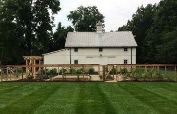 Portager Garden - McCullough's Landscape & Nursery, New Albany, OH
