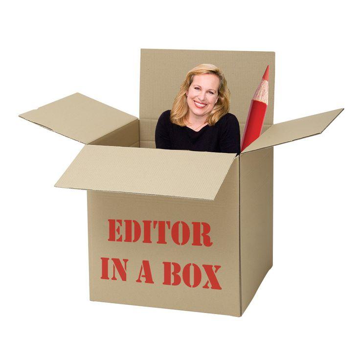 Emma Walton Hamilton's Fabulous Blog