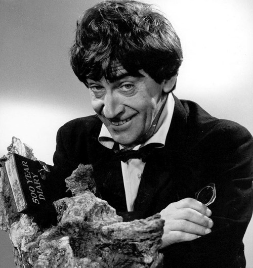 1000 images about the second doctor patrick troughton on