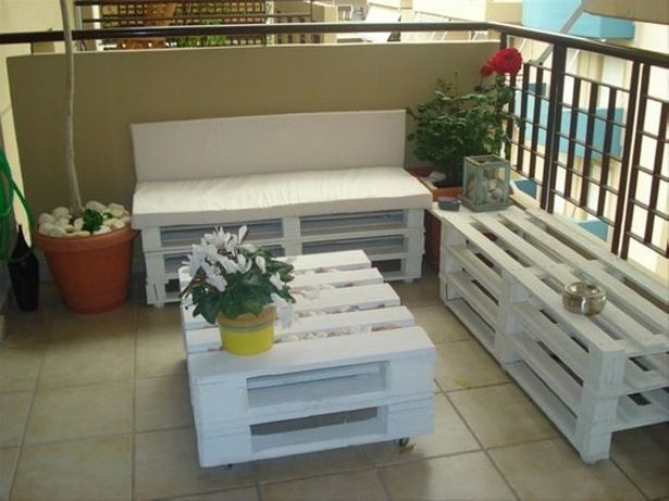 Shipping Pallet Furniture Ideas. Shipping Pallet Patio Furniture Ideas A