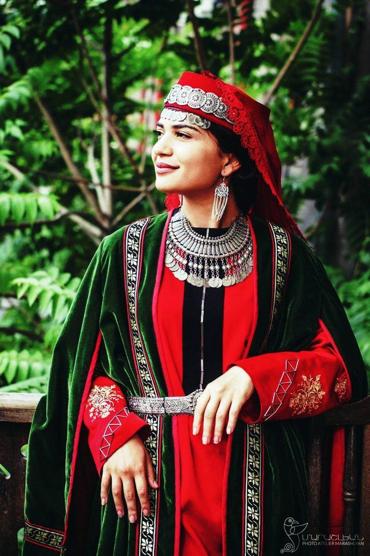 Картинки национальных армянских костюмов