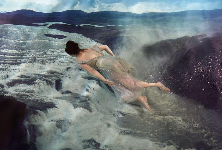 Susanna Majuri Underwater Photography