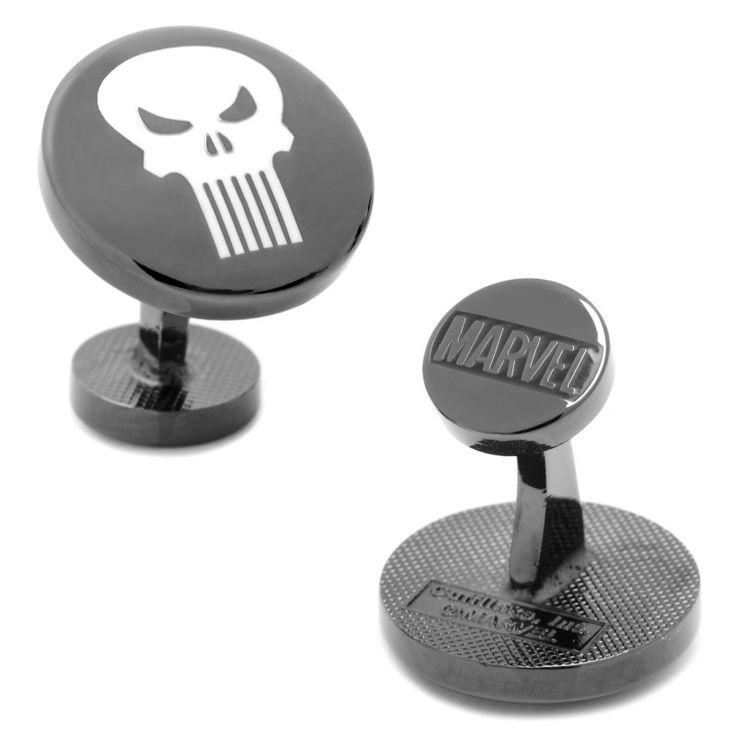 Punisher Cufflinks