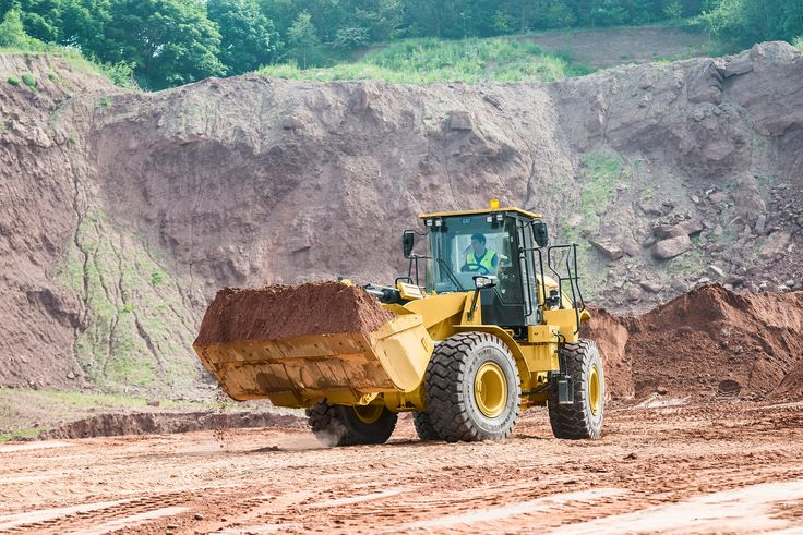 Proven Cat® 950 GC Wheel Loader Expands Choices for North American and European Customers - Rock & Dirt Blog Construction Equipment News & Information