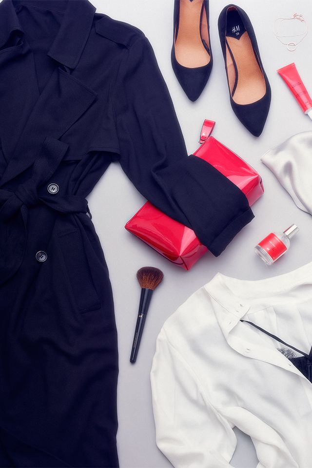 H&M: What to wear on your Valentine's date. | Read more at H&M Life