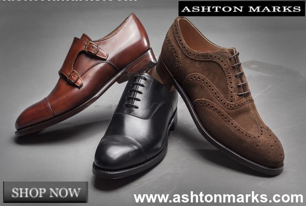 "Have a look of Men's Footwear Brand Of The Year - ""The Cheaney Shoes"" at Ashton Marks , http://bit.ly/1cliT7E #cheaneyshoes    in #milan , #italy"